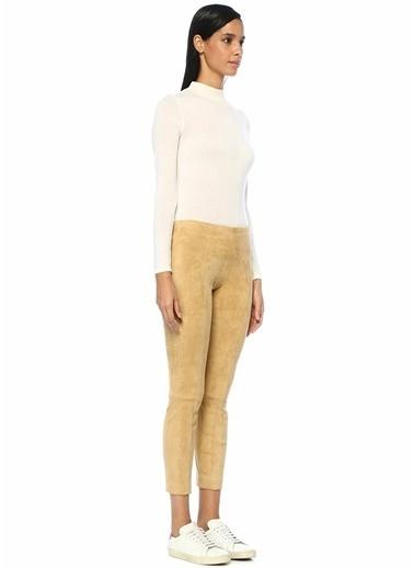 The Row Pantolon Sarı